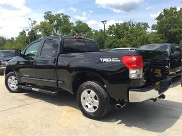 2007 Toyota Tundra SR5 4dr Double Cab - Photo 13 - Cincinnati, OH 45255
