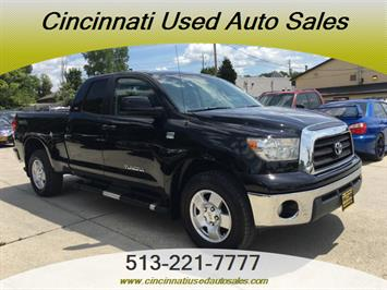 2007 Toyota Tundra SR5 4dr Double Cab - Photo 1 - Cincinnati, OH 45255