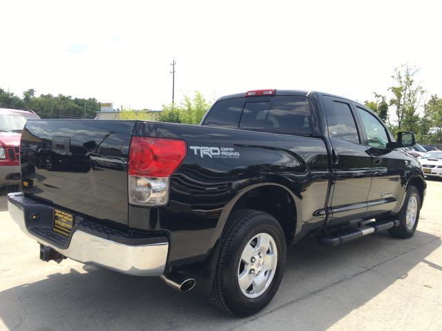 2007 Toyota Tundra SR5 4dr Double Cab - Photo 5 - Cincinnati, OH 45255