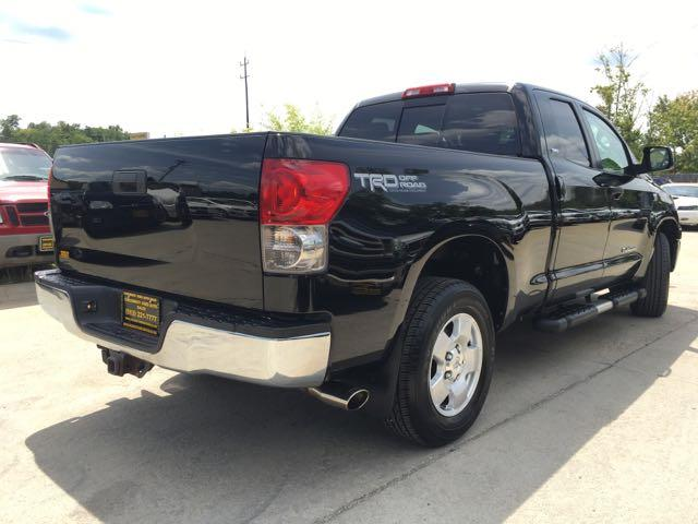 2007 Toyota Tundra SR5 4dr Double Cab - Photo 12 - Cincinnati, OH 45255
