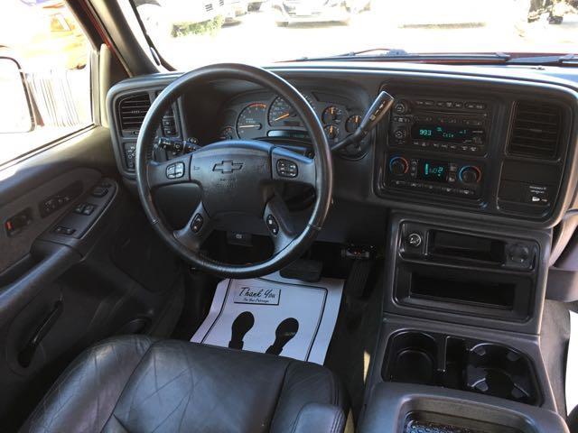 2003 Chevrolet Silverado 2500 LT 4dr Extended Cab LT - Photo 7 - Cincinnati, OH 45255