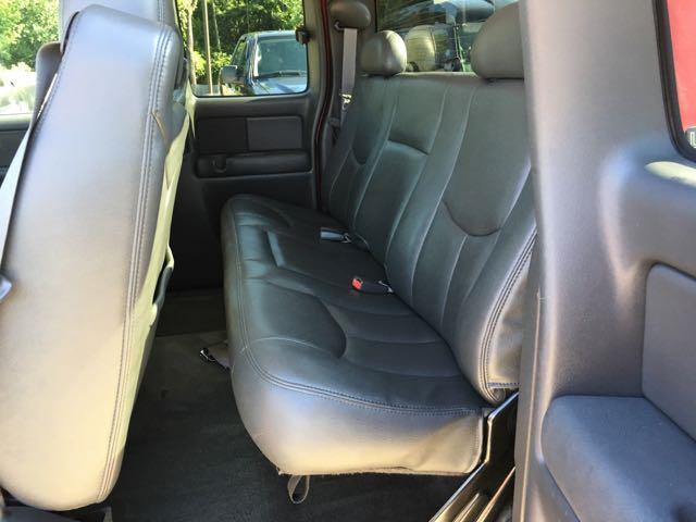 2003 Chevrolet Silverado 2500 LT 4dr Extended Cab LT - Photo 15 - Cincinnati, OH 45255