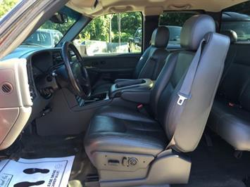 2003 Chevrolet Silverado 2500 LT 4dr Extended Cab LT - Photo 14 - Cincinnati, OH 45255