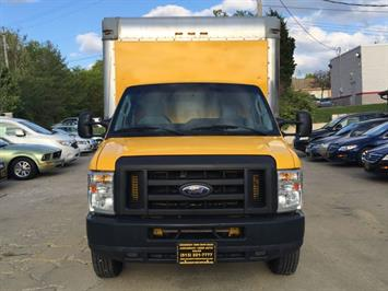 2011 Ford E-Series Van E-350 - Photo 2 - Cincinnati, OH 45255