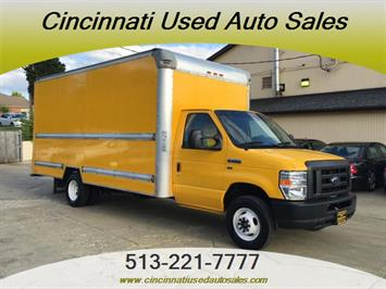 2011 Ford E-Series Van E-350 - Photo 1 - Cincinnati, OH 45255