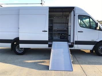 2010 mercedes benz sprinter 3500 170 wb drw for sale in for Mercedes benz sprinter 170 for sale