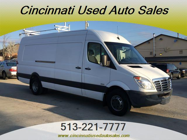 2010 mercedes benz sprinter 3500 170 wb drw for sale in for 2010 mercedes benz sprinter for sale