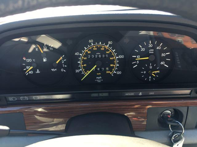 1985 Mercedes-Benz 300 SD - Photo 20 - Cincinnati, OH 45255