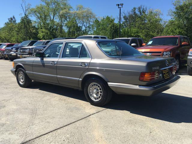 1985 Mercedes-Benz 300 SD - Photo 4 - Cincinnati, OH 45255
