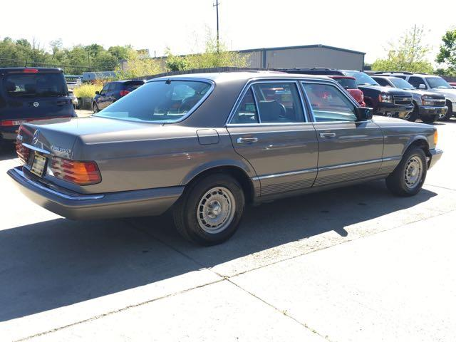 1985 Mercedes-Benz 300 SD - Photo 6 - Cincinnati, OH 45255