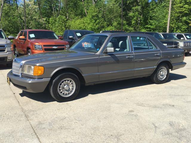 1985 Mercedes-Benz 300 SD - Photo 3 - Cincinnati, OH 45255