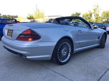2003 Mercedes-Benz SL 55 AMG - Photo 13 - Cincinnati, OH 45255