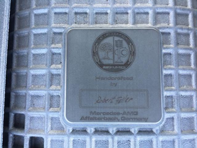 2003 Mercedes-Benz SL 55 AMG - Photo 34 - Cincinnati, OH 45255