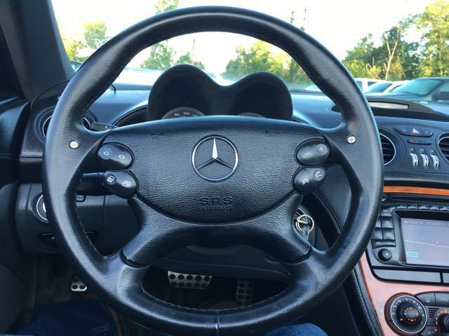 2003 Mercedes-Benz SL 55 AMG - Photo 17 - Cincinnati, OH 45255