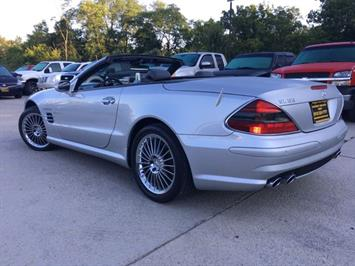 2003 Mercedes-Benz SL 55 AMG - Photo 12 - Cincinnati, OH 45255