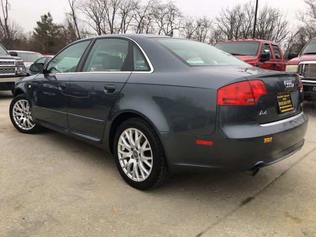 used 2008 audi a4 2 0t quattro for sale in cincinnati oh. Black Bedroom Furniture Sets. Home Design Ideas