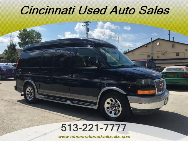 2010 GMC Savana Explorer 1500 - Photo 1 - Cincinnati, OH 45255