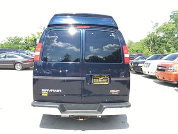 2010 GMC Savana Explorer 1500 - Photo 5 - Cincinnati, OH 45255