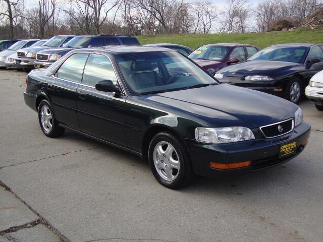 1996 Acura Tl 2 5 Premium For Sale In Cincinnati Oh