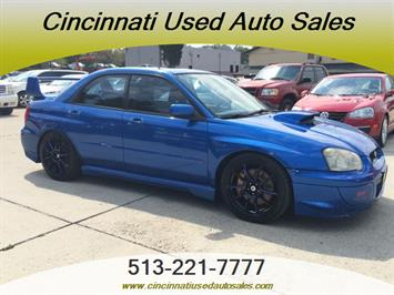 2004 Subaru Impreza WRX STI - Photo 1 - Cincinnati, OH 45255