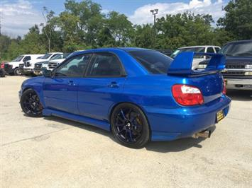 2004 Subaru Impreza WRX STI - Photo 12 - Cincinnati, OH 45255