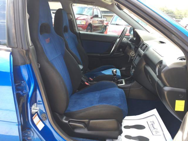 2004 Subaru Impreza WRX STI - Photo 8 - Cincinnati, OH 45255