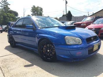 2004 Subaru Impreza WRX STI - Photo 10 - Cincinnati, OH 45255