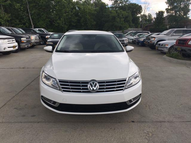 2013 Volkswagen CC Sport Plus PZEV - Photo 2 - Cincinnati, OH 45255