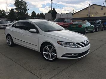 2013 Volkswagen CC Sport Plus PZEV - Photo 10 - Cincinnati, OH 45255