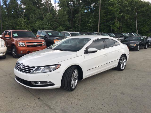 2013 Volkswagen CC Sport Plus PZEV - Photo 11 - Cincinnati, OH 45255