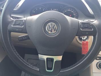 2013 Volkswagen CC Sport Plus PZEV - Photo 15 - Cincinnati, OH 45255