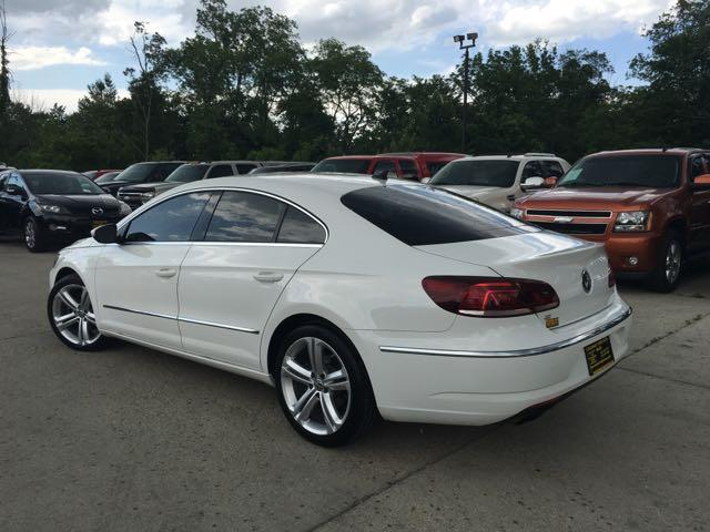 2013 Volkswagen CC Sport Plus PZEV - Photo 12 - Cincinnati, OH 45255