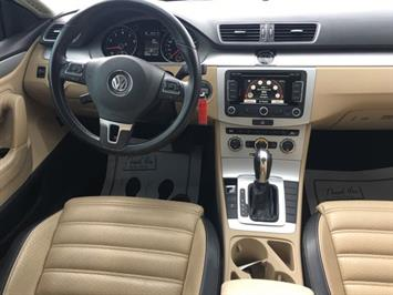 2013 Volkswagen CC Sport Plus PZEV - Photo 7 - Cincinnati, OH 45255
