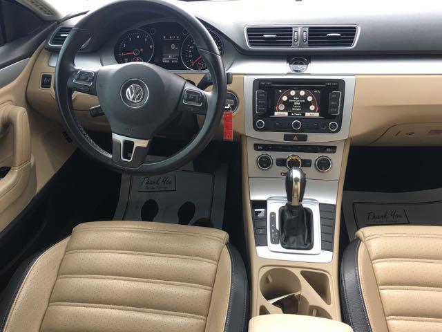 2013 Volkswagen CC Sport Plus PZEV - Photo 7 - Cincinnati, OH 45255