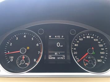 2013 Volkswagen CC Sport Plus PZEV - Photo 16 - Cincinnati, OH 45255