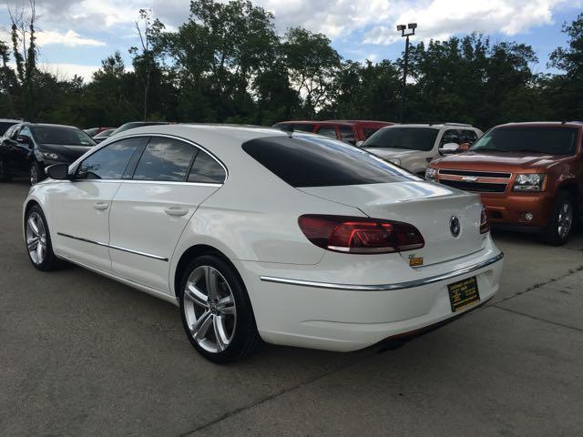 2013 Volkswagen CC Sport Plus PZEV - Photo 4 - Cincinnati, OH 45255