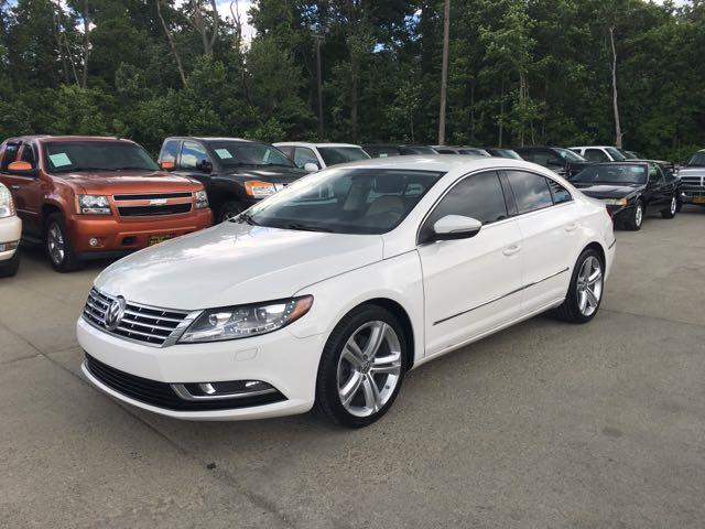 2013 Volkswagen CC Sport Plus PZEV - Photo 3 - Cincinnati, OH 45255