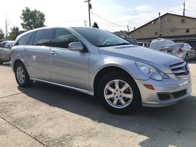 2007 mercedes benz r320 cdi for Mercedes benz r320 cdi