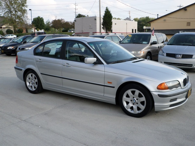2000 bmw 323i for sale in cincinnati oh stock 11353. Black Bedroom Furniture Sets. Home Design Ideas