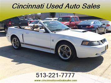 2004 Ford Mustang GT Deluxe 40th Anniversary - Photo 1 - Cincinnati, OH 45255