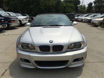 2002 BMW M3 - Photo 2 - Cincinnati, OH 45255