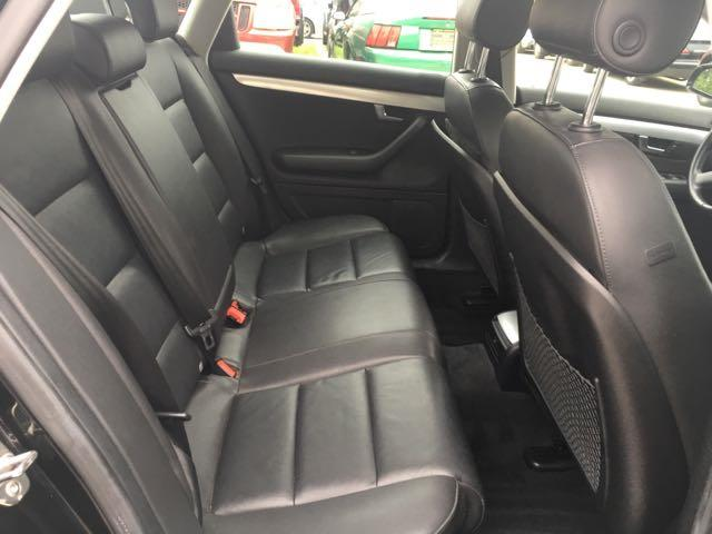 2008 Audi A4 2.0T quattro - Photo 15 - Cincinnati, OH 45255