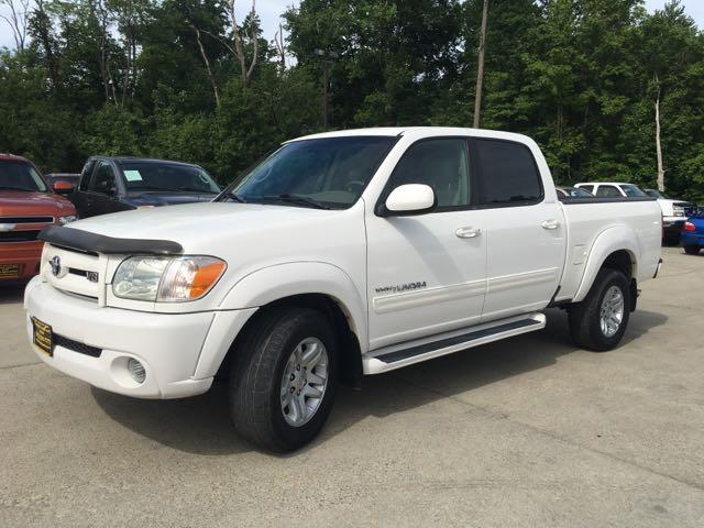 2005 Toyota Tundra Limited 4dr Double Cab Limited - Photo 10 - Cincinnati, OH 45255