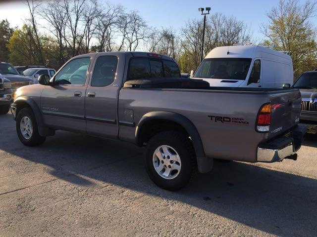 2002 toyota tundra sr5 v8 4dr access cab sr5 for sale in cincinnati oh stock 12324. Black Bedroom Furniture Sets. Home Design Ideas