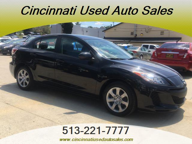 2013 Mazda Mazda3 i SV - Photo 1 - Cincinnati, OH 45255