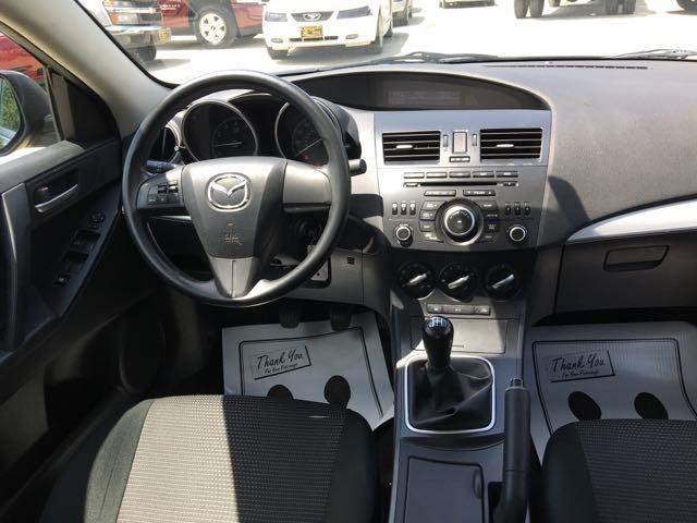 2013 Mazda Mazda3 i SV - Photo 7 - Cincinnati, OH 45255