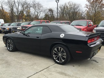 2014 dodge challenger srt8 core for sale in cincinnati oh stock 12114. Black Bedroom Furniture Sets. Home Design Ideas