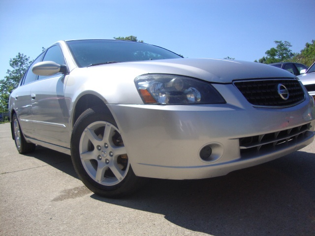 Nissan Fayetteville Nc >> 2005 Nissan Altima Intermittent Start   Autos Post