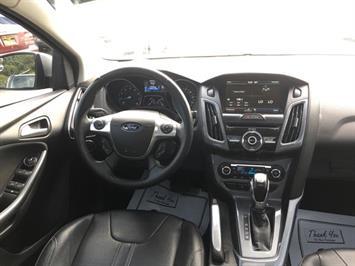 2012 Ford Focus Titanium - Photo 7 - Cincinnati, OH 45255