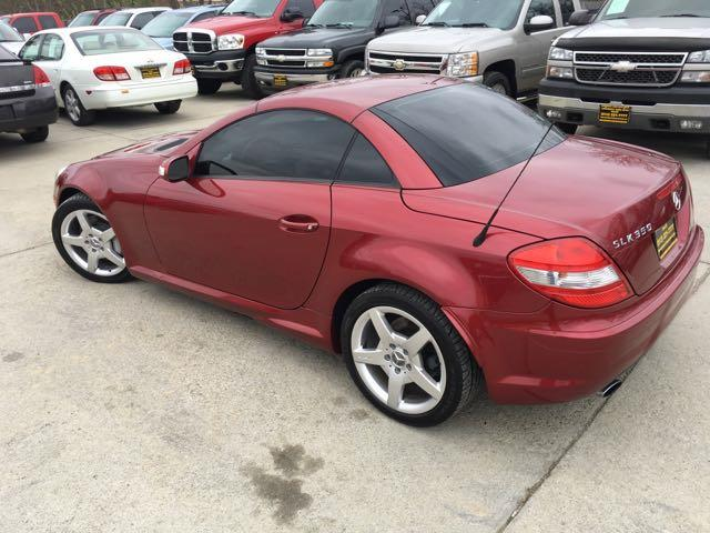 2005 Mercedes-Benz SLK 350 - Photo 15 - Cincinnati, OH 45255